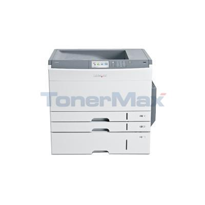 Lexmark C925dte